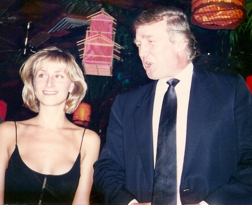 sonja-morgan-and-donald-trump
