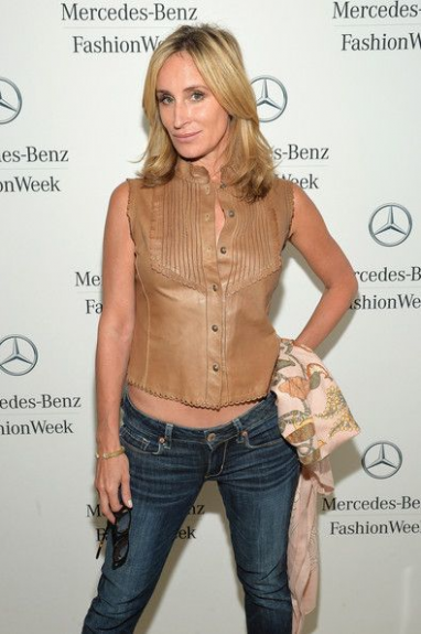sonja-morgan-at-fashion-week-wearing-hermes