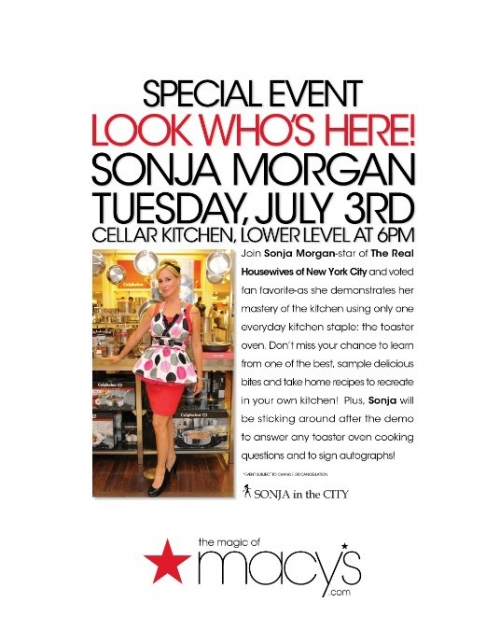 sonja-morgan-toaster-oven-demo-at-macys